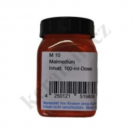 M 10 Malmedium /100ml